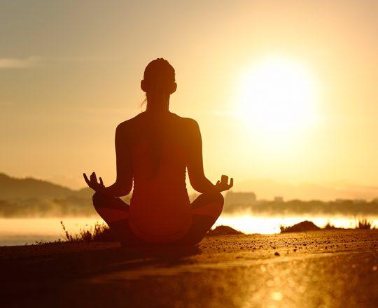 Meditação: Como poderia beneficiar a sua saúde?