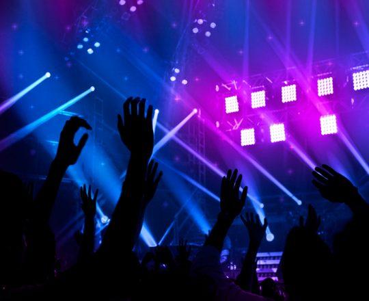 Música ao vivo reduz hormônios do estresse