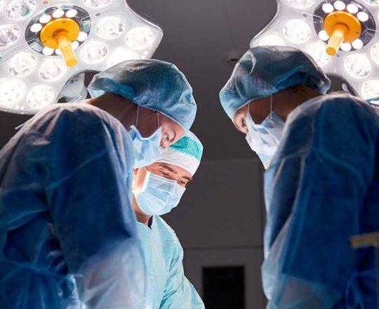 Neurocirurgia: Especialidade não trata apenas patologias do cérebro