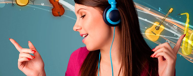 O poder da música: como ela pode beneficiar a saúde