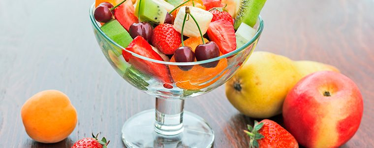 Os alimentos populares e os benefícios à saúde