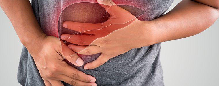 Os efeitos do álcool no fígado
