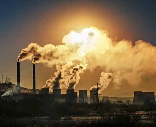 Poluição do ar é agora um fator de risco de AVC