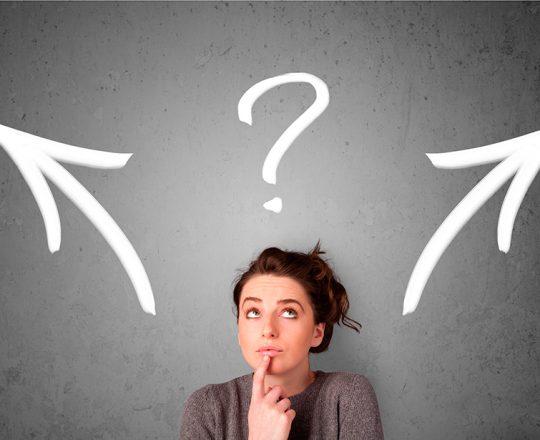Por que não se deve tomar decisões quando se está com fome?