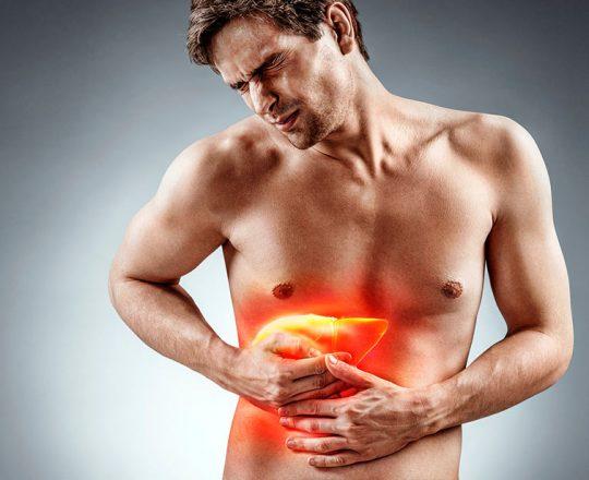 Problemas no Fígado: Alguns sinais que não devemos ignorar
