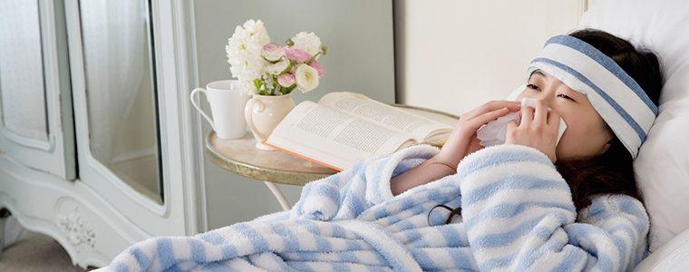 Resfriados: Sintomas, tratamentos, prevenção