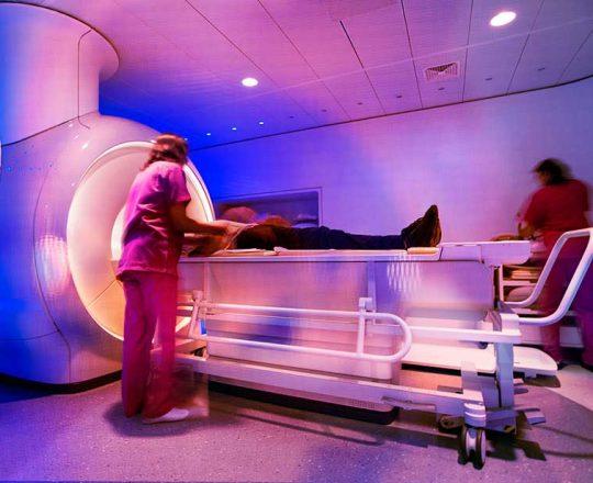 Ressonância Magnética é um dos exames mais usados por médicos