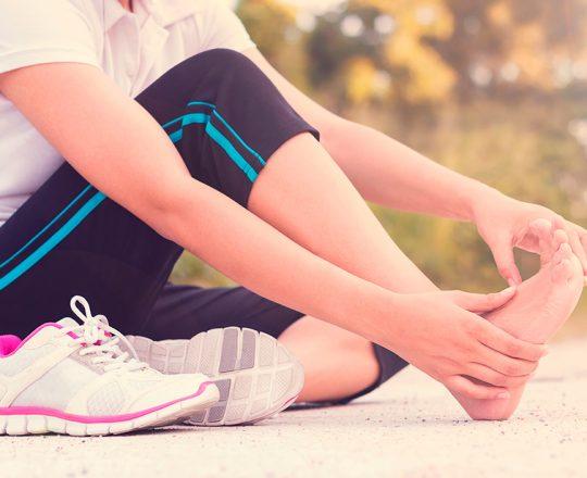 Saúde dos Pés: Você sabe o que é a Baropodometria?
