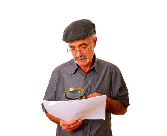Saúde Ocular: Saiba o que é a DMRI
