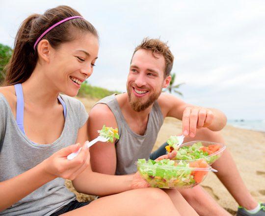 Será que a dieta vegetariana contribui para o meio ambiente?
