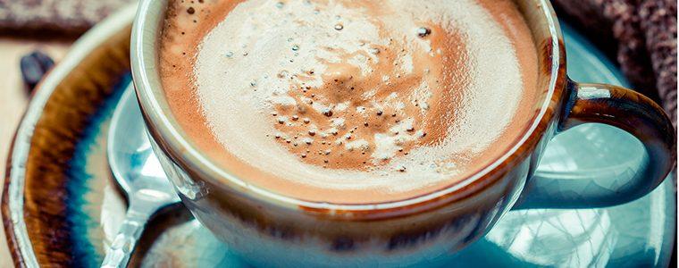 Será que o seu café contém micotoxinas?