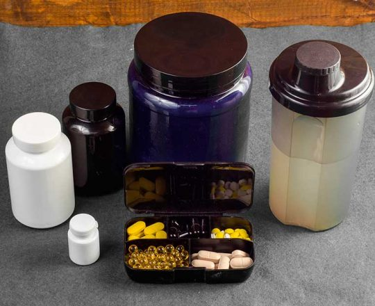 Suplementos: Quem pode consumir esses produtos?