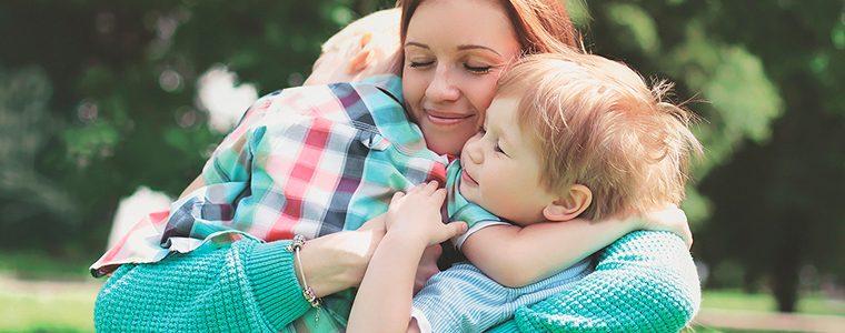 Ter mais filhos poderia retardar o envelhecimento