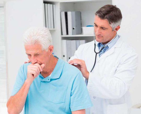 Tuberculose não tratada leva à doença grave e morte