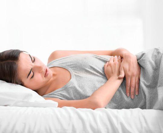 Uma em cada 10 mulheres é acometida pela Endometriose