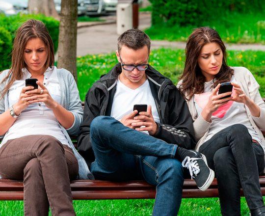 Uso de mídia social está ligado à depressão