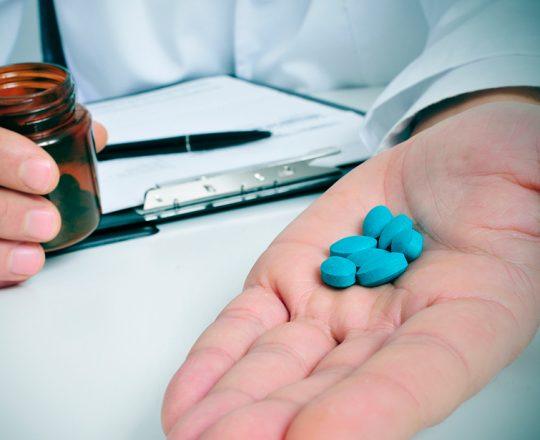 Viagra incentiva célula de melanoma a proliferar