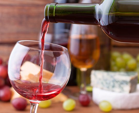 Vinho tinto pode ajudar pessoas com diabetes tipo 2