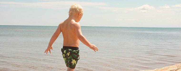 Vitamina D aumenta massa magra em crianças de 3 anos