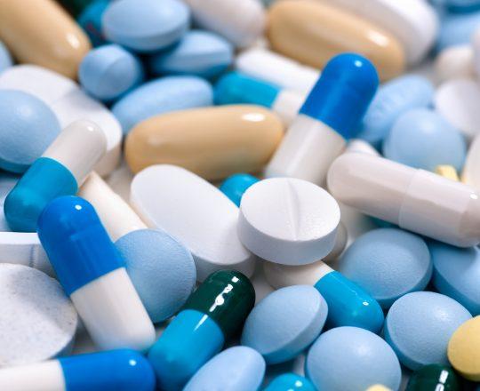 Você sabe como funcionam os antibióticos?