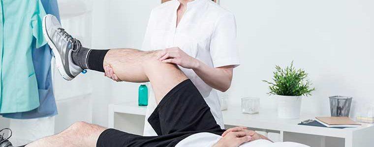 Você sabe o que é a fisioterapia ortopédica?
