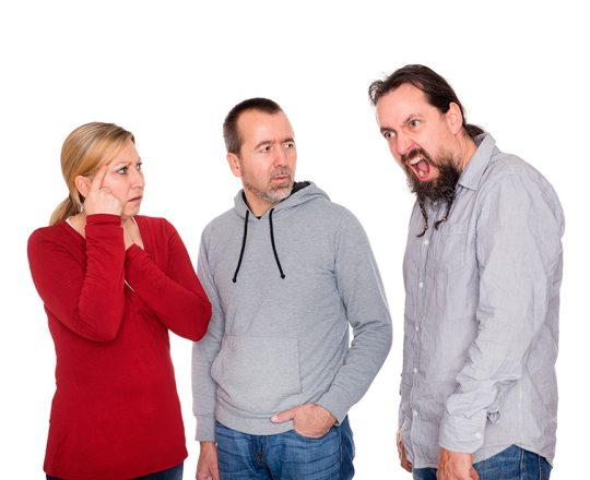 Você sabe o que é a Síndrome de Tourette?