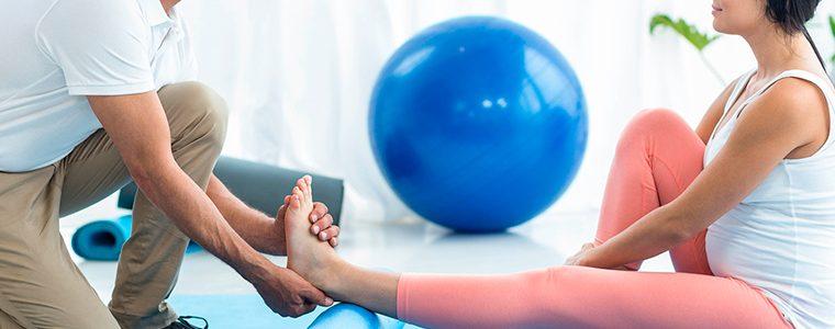 Você sabe para que serve a fisioterapia ortopédica?