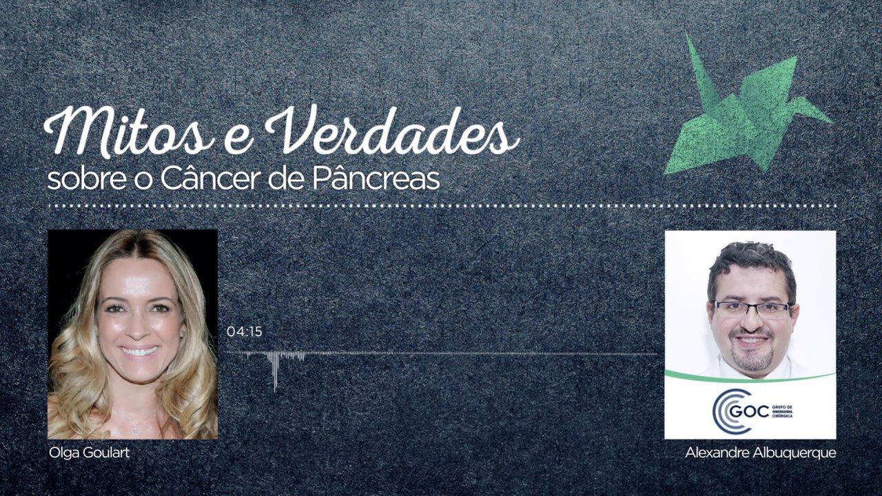 Mitos e Verdades – Câncer de pâncreas