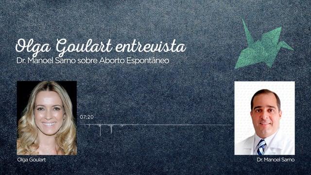 Tema: Aborto Espontâneo
