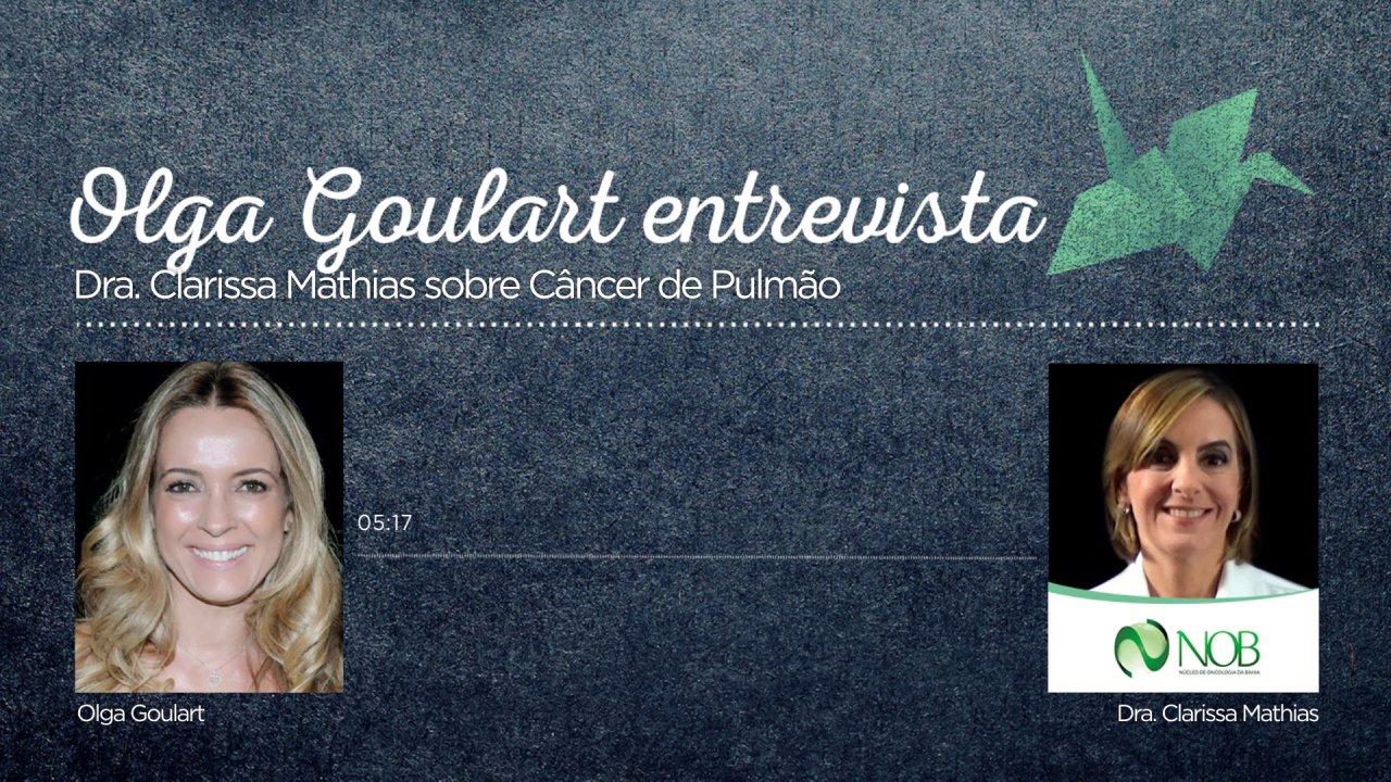 Tema: Câncer de Pulmão