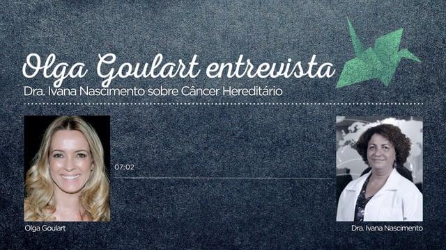 Tema: Câncer Hereditário