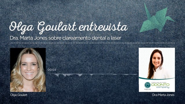 Tema: Clareamento Dental a Laser
