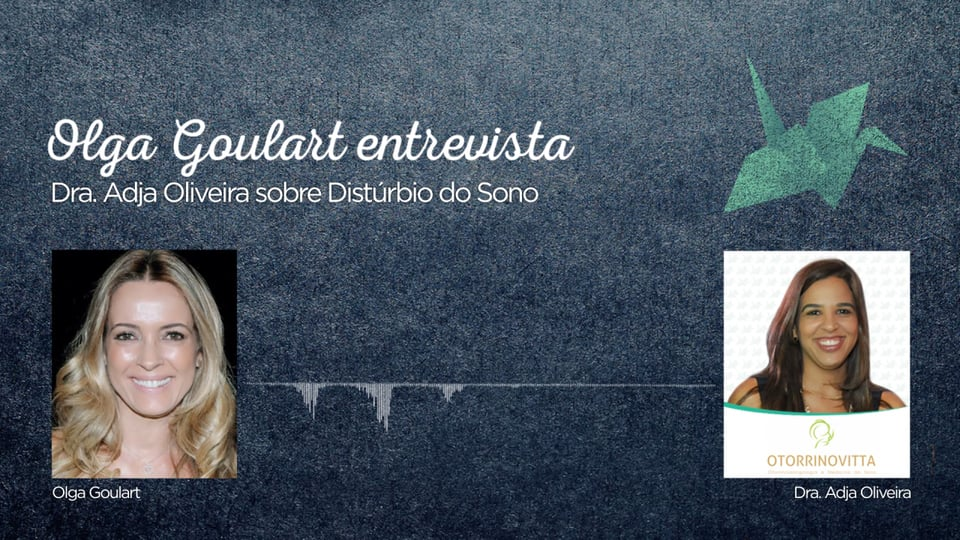 Tema: Distúrbio do Sono