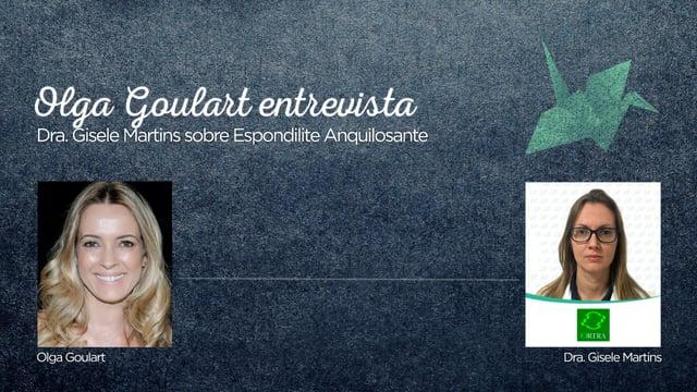 Tema: Espondilite Anquilosante