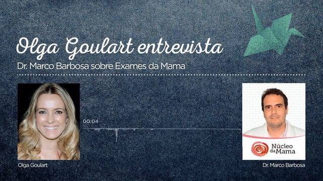 Tema: Exames da Mama