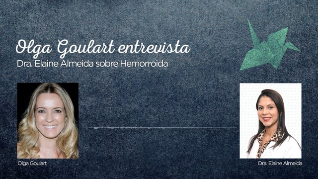 Tema: Hemorroida