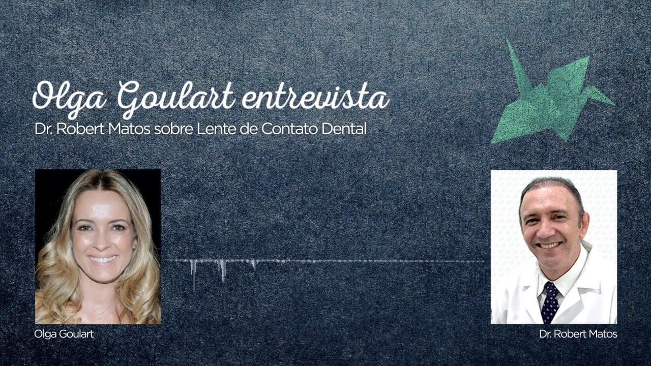 Tema: Lente de Contato Dental