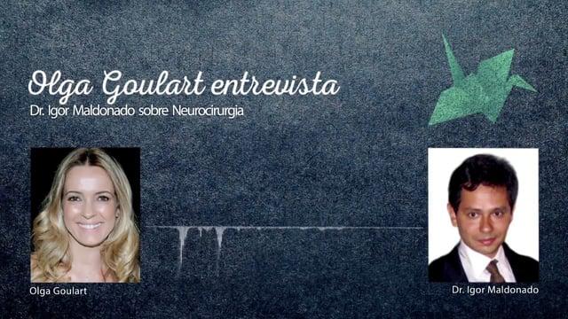 Tema: Neurocirurgia com o paciente acordado