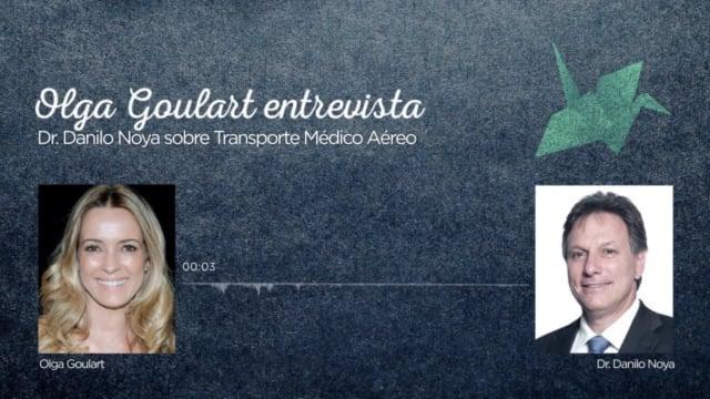 Tema: Transporte Médico Aéreo