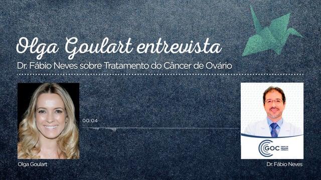 Tema: Tratamento do Câncer de Ovário