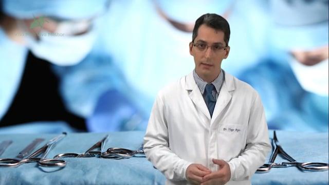 A cirurgia para estenose lombar tem risco?