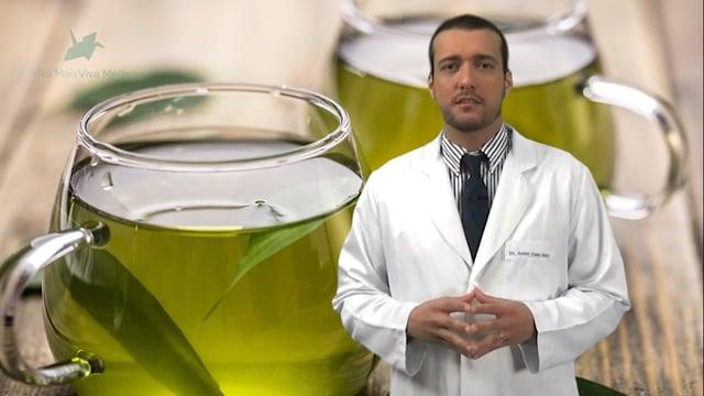 Chá de quebra pedras funciona para o tratamento de cálculos renais?