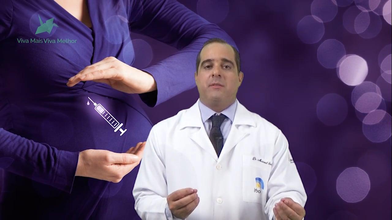 Comenta-se sobre a possibilidade de um lote vencido da vacina contra a rubéola ser a causa da microcefalia, isso é verdade?