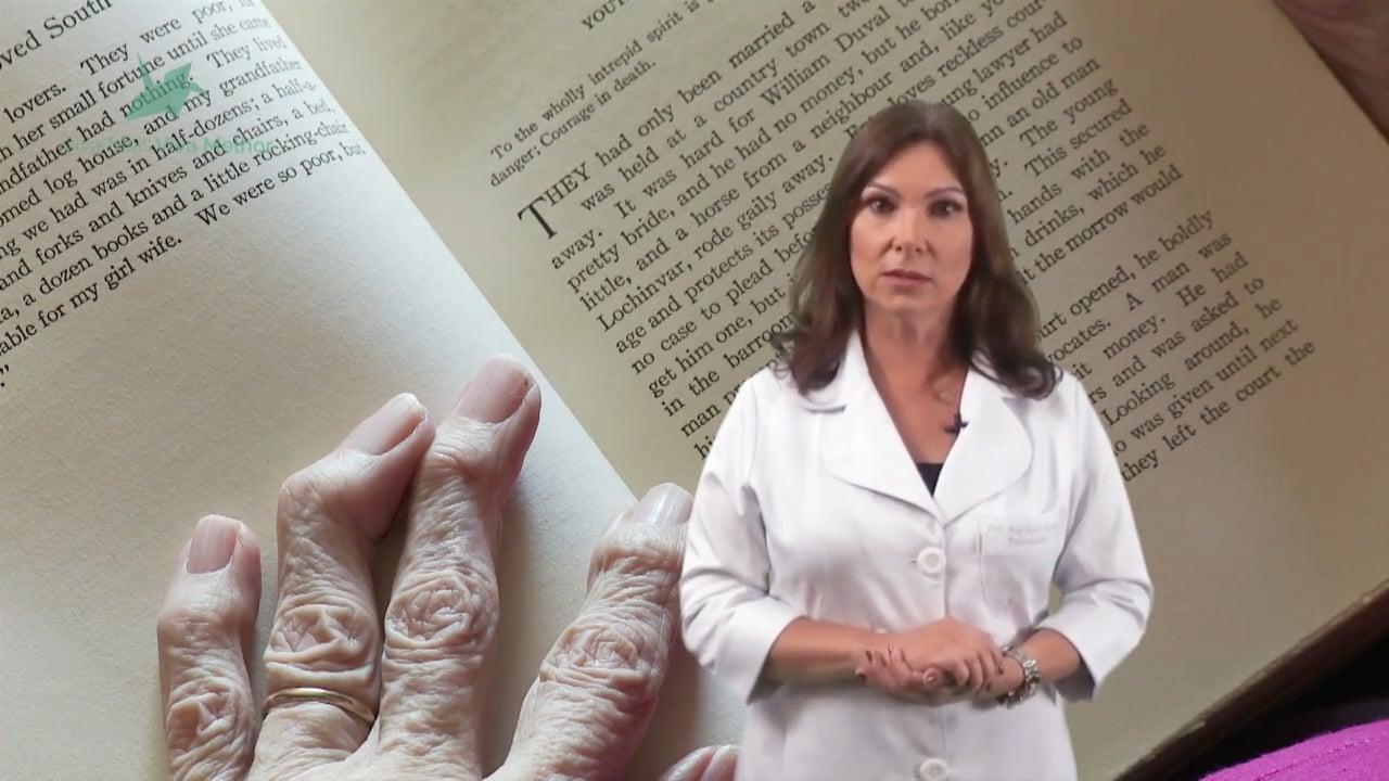 Como a artrite reumatoide se manifesta?