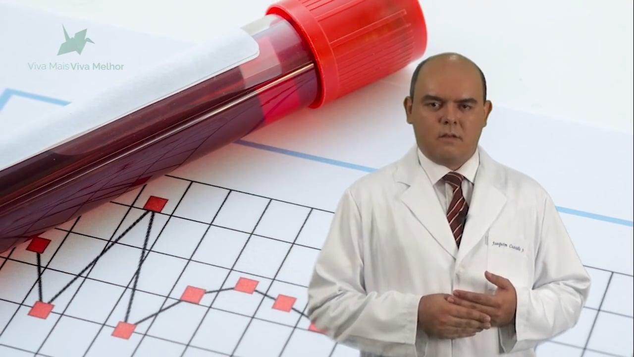 Como descobrir se você é portador de Diabetes?