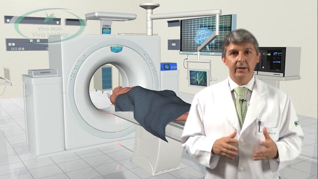 Como é feito o estadiamento do Câncer de Esôfago?