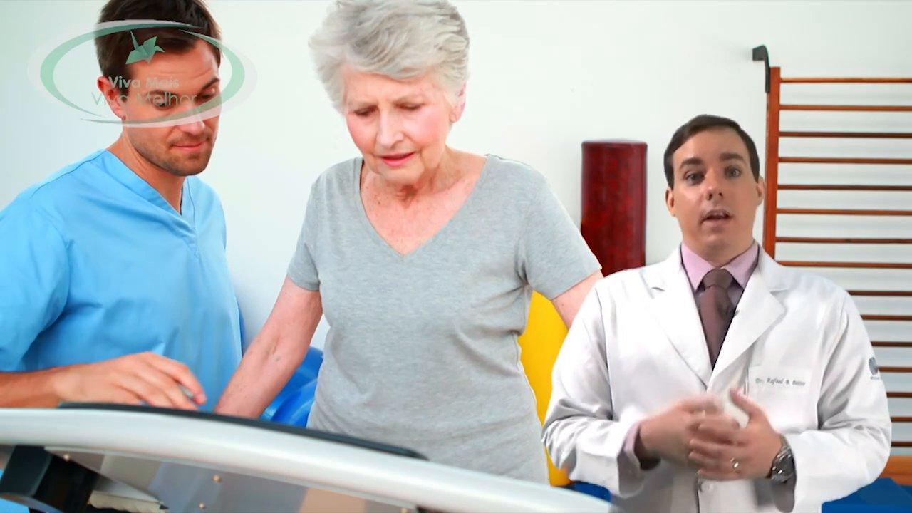 Como é feito o tratamento do câncer de bexiga no idoso?