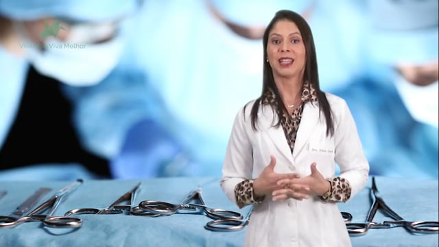 Como é o tratamento cirúrgico para hemorroida?