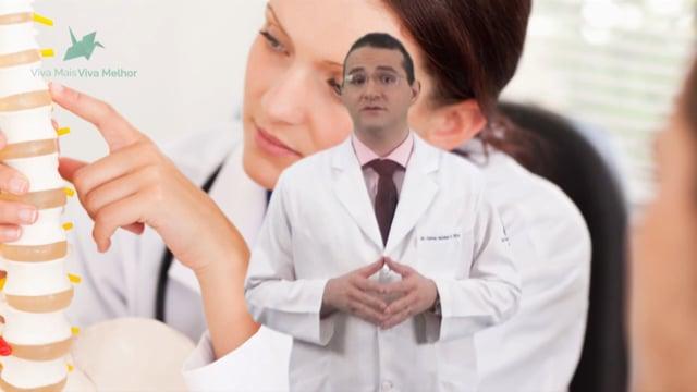Como é o tratamento da hérnia discal lombar?