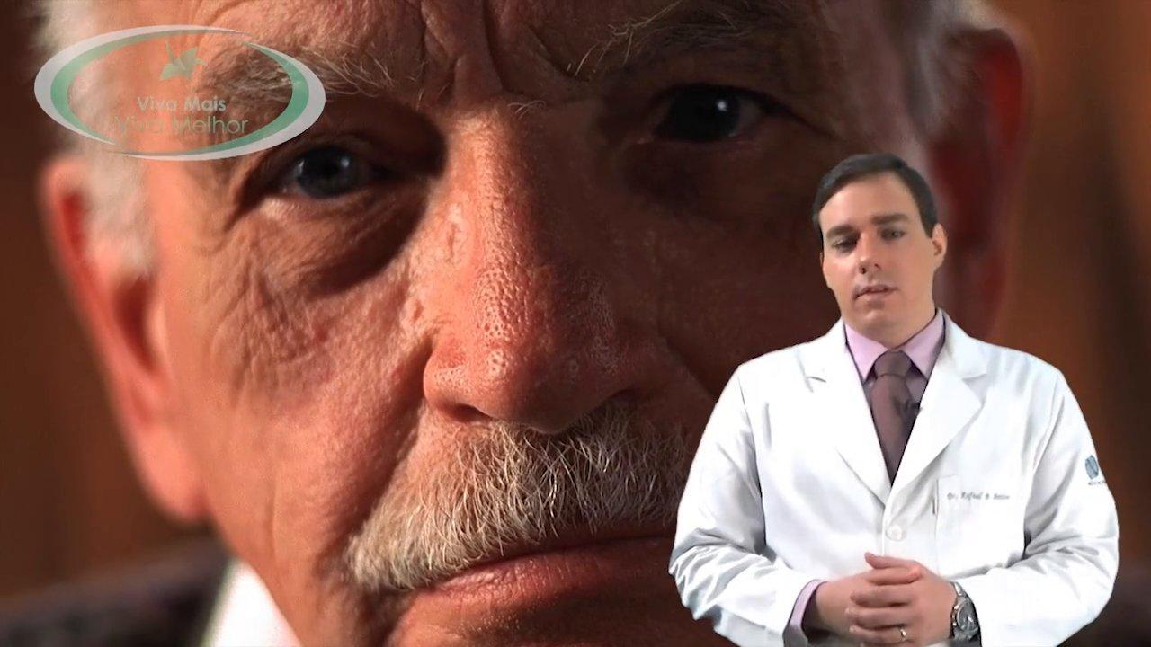 Como faço para prevenir o câncer de próstata?